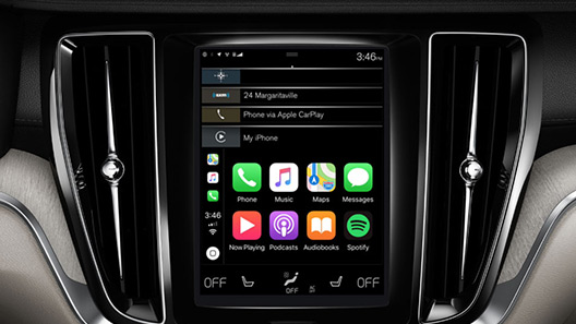 Apple Car Play / Android Auto