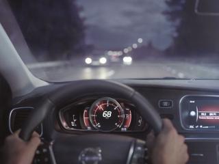 Discover Volvo V40