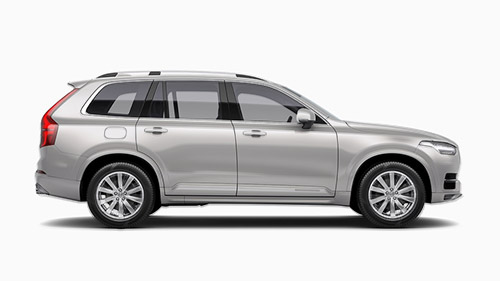 XC90-Momentum 5 seater T6 AWD